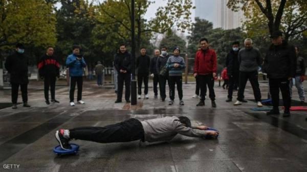 الصين.. موجة جديدة من الوباء