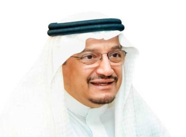 وزير التعليم: المملكة تتقدم إلى المرتبة 14 عالمياً وتحافظ على الأول عربياً في نشر أبحاث كورونا