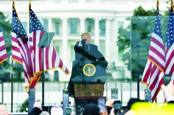 قانوني: تصريحات «أنصار ترامب» ستدين ترامب