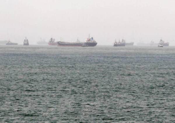 قرب سواحل نيجيريا.. اختطاف سفينة تركية ومقتل وإصابة بحارة