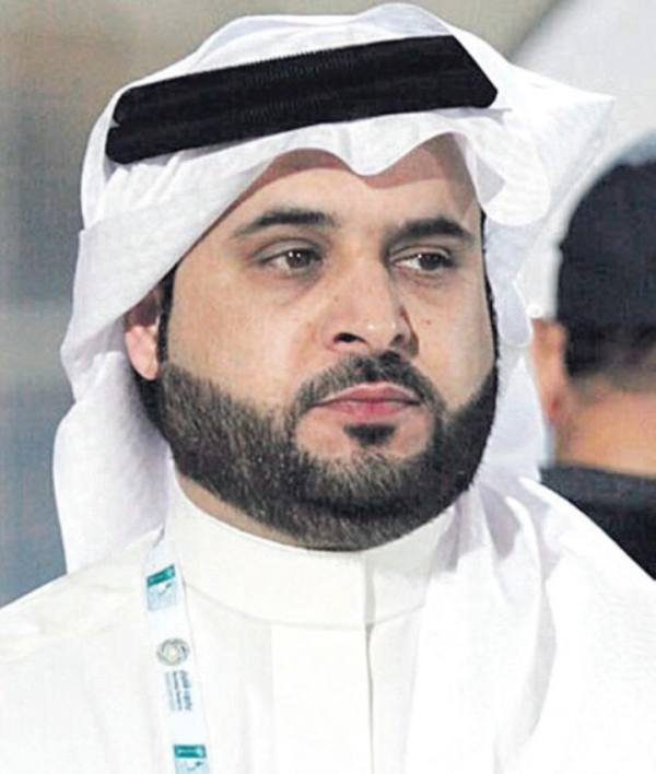 الباطن يطالب رئيس لجنة المسابقات بتقديم اعتذار رسمي