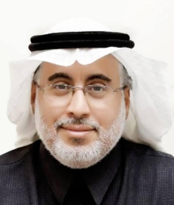 الدكتور بندر بن محمد الصقهان