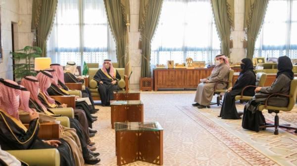 أمير الرياض: مبادرة دعم محدودي الدخل حققت مستهدفاتها