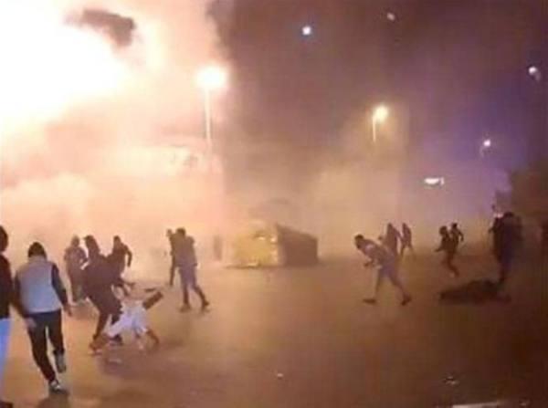 لبنان.. طرابلس تتحول لـ«ساحة حرب» ومواجهات مع الأمن