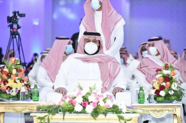 نائب أمير جازان يفتتح فعاليات ملتقى تأصيل صناعة السياحة