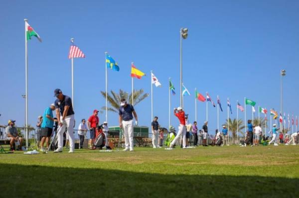 مدينة الملك عبدالله الاقتصادية تستعد لاحتضان بطولة السعودية للجولف