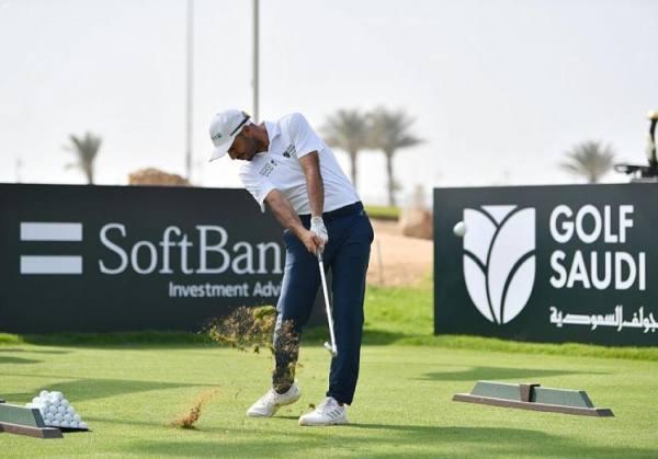 3.5 مليون دولار تنتظر 138 نجما في دولية السعودية لمحترفي الجولف