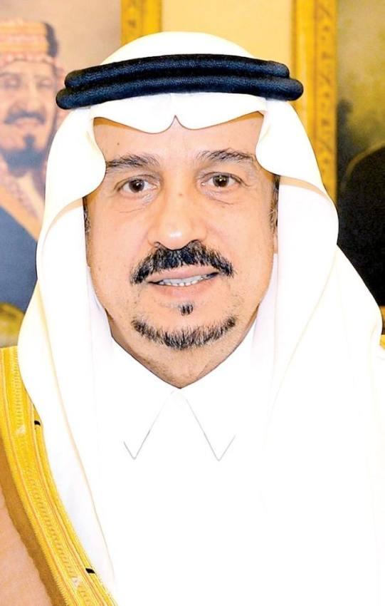 أمير منطقة الرياض يرعى يوم السبت بطولة كأسي خادم الحرمين الشريفين في نسختها 56