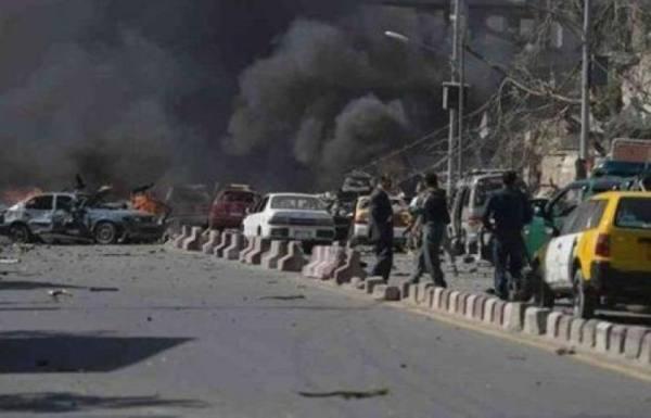 مقتل 8 عناصر أمن أفغان في هجوم لطالبان
