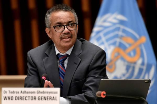 الصحة العالمية تحذر من 3 كوارث متعلقة بكورونا