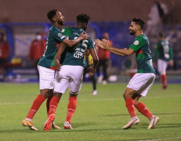 الإتفاق يعود إلى سكَّة الإنتصارات ويُلحِق بالاتحاد الخسارة الثالثة في الدوري