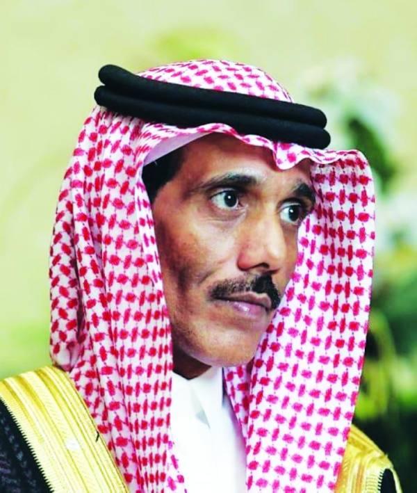 عبدالرحمن الغامدي