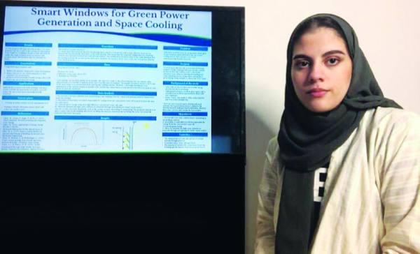 «جوري» تبتكر نوافذ ذكية لتوليد الطاقة الخضراء وتبريد المباني