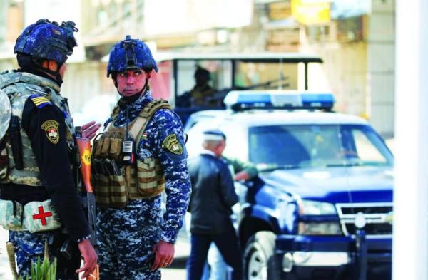 قصف تركي على قرى كردية شمال العراق