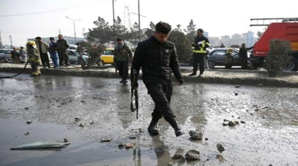 كابول.. مقتل شخصين في سلسلة انفجارات