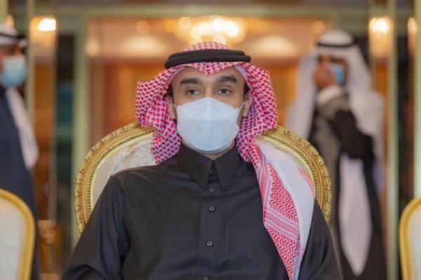 وزير الرياضة يوجّه بتشديد تطبيق الإجراءات الاحترازية دون تهاون