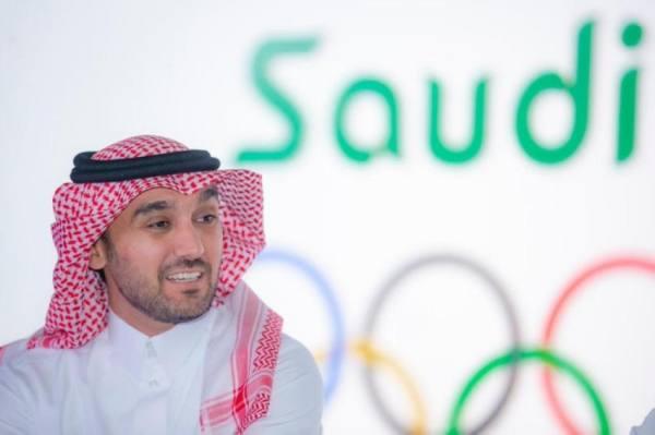 وزير الرياضة نائباً لرئيس المجلس الأولمبي الآسيوي خلال دورة