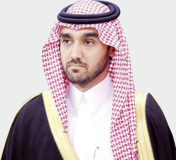 الأمير عبدالعزيز الفيصل نائبا لرئيس المجلس الآسيوي