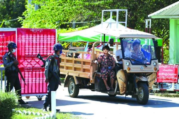 بورما.. تزايد الدعوات للعصيان المدني بعد الانقلاب