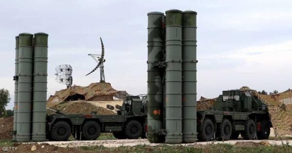 سوليفان: حصول تركيا على صواريخ إس 400 يقوض الناتو