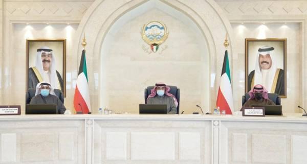 الكويت تمنع دخول أراضيها لغير الكويتيين لمدة أسبوعين