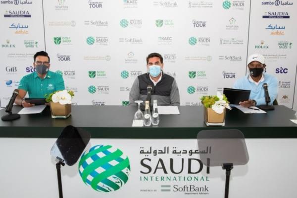 غداً انطلاق البطولة السعودية الدولية للجولف في رويال غرينز