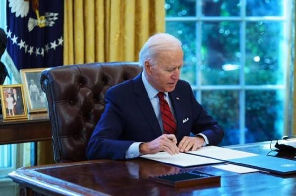 المملكة ترحب بما ورد في خطاب الرئيس الأمريكي حيال الدفاع عن سيادتها