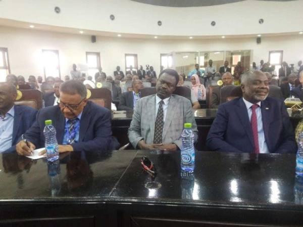 طرد سياسيين من فنادق في جنوب السودان لعدم سداد فواتير إقامتهم