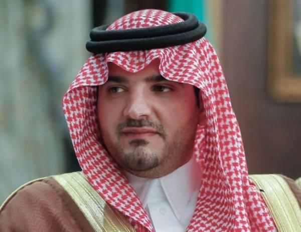 الأمير عبدالعزيز بن سعود يلتقي سفيري المكسيك وإيطاليا لدى المملكة