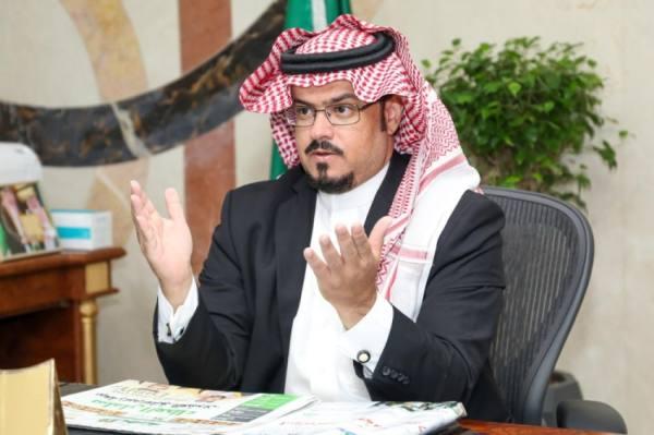 أمين الباحة: استثمار «رغدان» و«القيم».. ومواقف آلية قريبا
