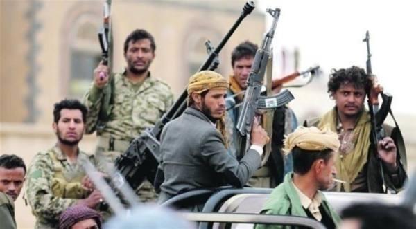 الحوثيون يستأنفون الهجوم على مأرب