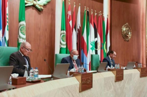 انطلاق الاجتماع الطارئ لوزراء الخارجية العرب بالقاهرة