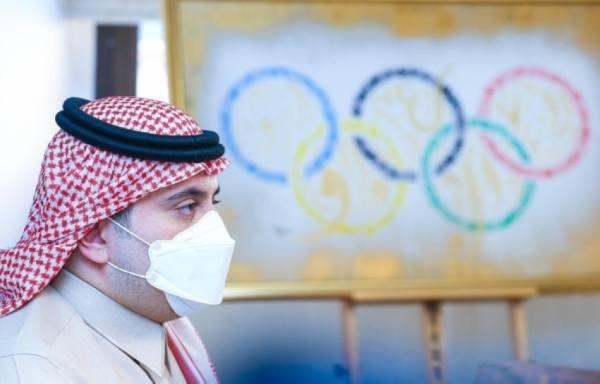 فهد بن جلوي يشارك في عمومية