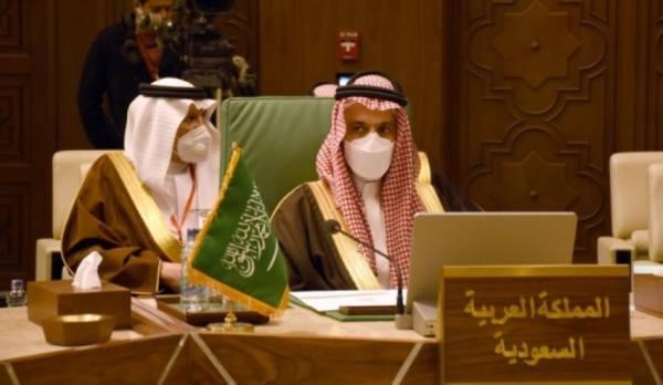 وزير الخارجية: موقف المملكة ثابت بالوقوف إلى جانب الشعب الفلسطيني