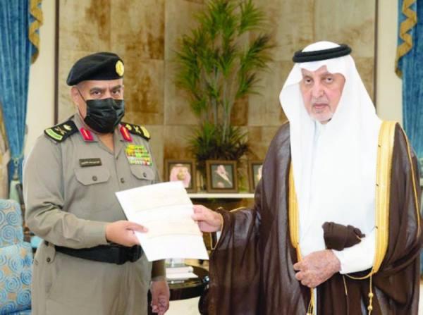 الفيصل: رجال الأمن يقومون بعمل بطولي لحماية الوطن