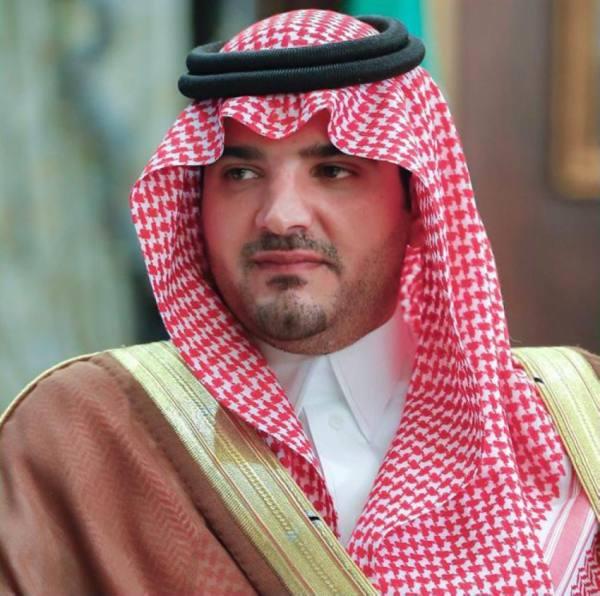وزير الداخلية يلتقي سفيري السودان وبولندا لدى المملكة