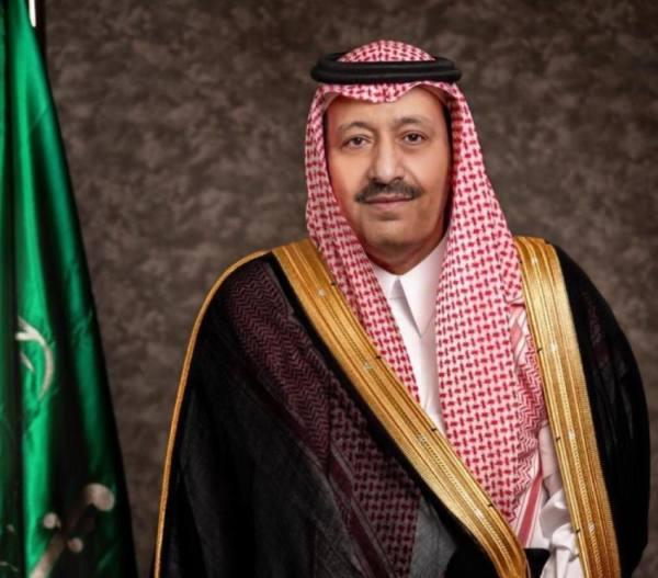 أمير الباحة يكلف