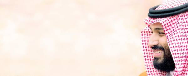 ولي العهد يطلق الرؤية التصميمية «كورال بلوم» بمشروع البحر الأحمر