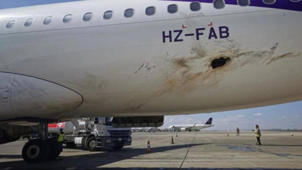 السودان تدين الاعتداء الجبان على مطار أبها الدولي
