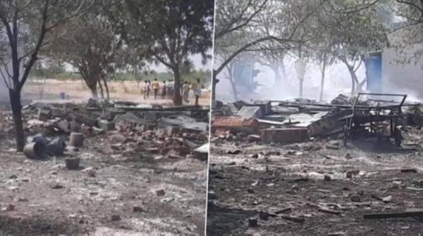 الهند.. 19 قتيلا في انفجار بمصنع للمفرقعات