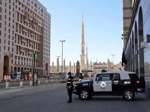 القبض على مواطن منتحلاً صفة رجل أمن وإحالته إلى النيابة العامة