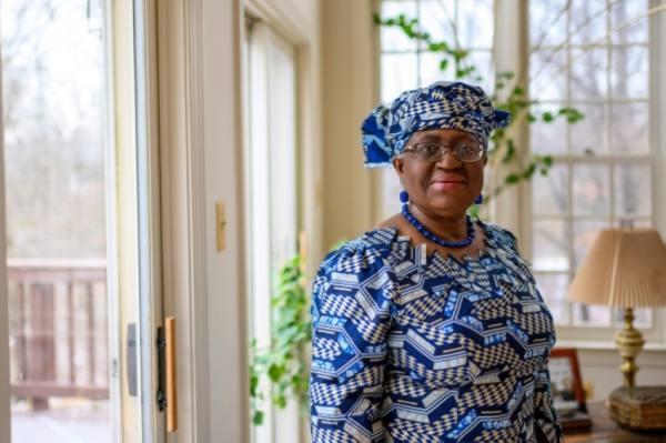 النيجيرية نغوزي اكونجو-إيويلا أول مديرة لـ