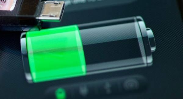تطوير بطاريات هاتف بميزات جديدة خارقة