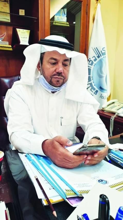 عبدالله السلمي