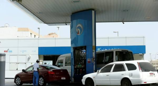 أدنوك الإماراتية تستحوذ على 20 محطة وقود بـ 58 مليون ريال في السعودية