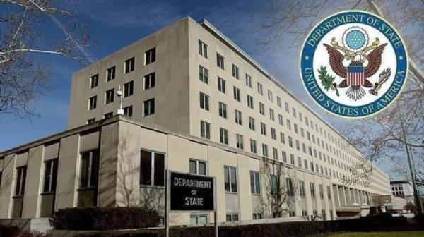 الخارجية الأمريكية : الهجوم الحوثي على مأرب عمل جماعة غير ملتزمة بالسلام