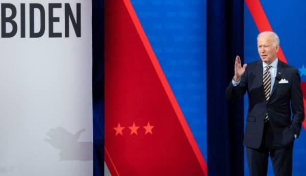 بايدن: الصين ستدفع ثمن انتهاكاتها لحقوق الإنسان