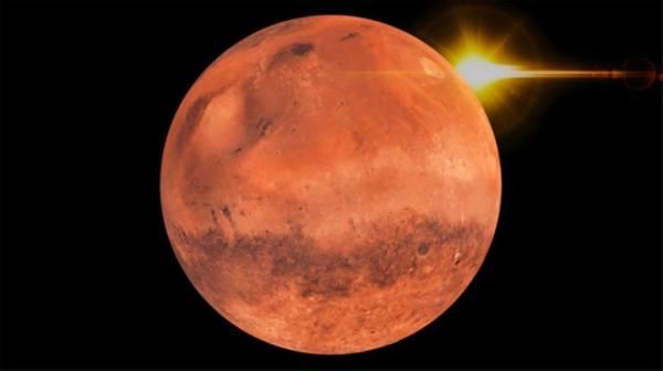 مسابقة لبناء أول مدينة مثالية في المريخ