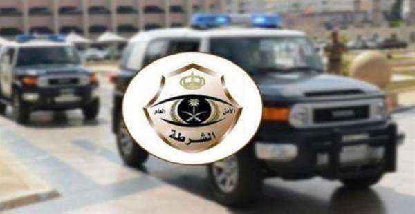 ضبط مطلقي الأعيرة النارية في الرياض