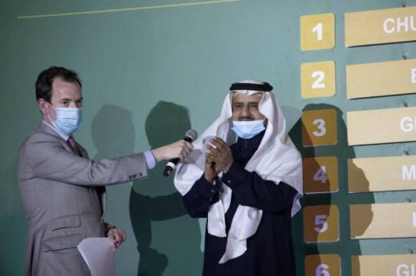 20 مليون دولار بانتظار 14 جواداً عالمياً في كأس السعودية